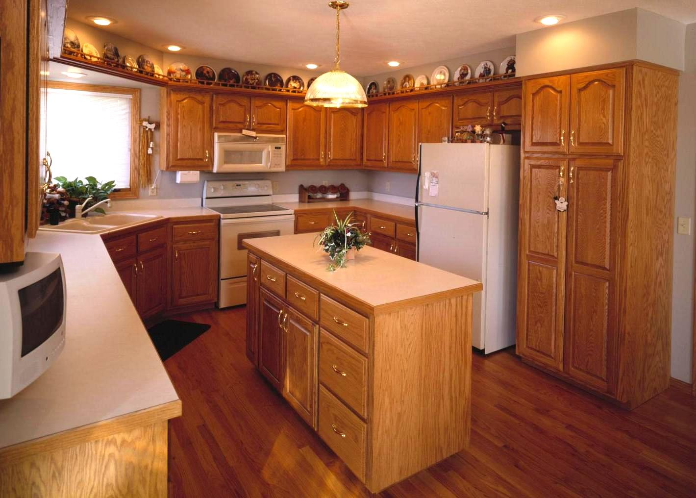 Randys 39 Custom Kitchen Cabinets
